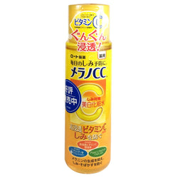 Rohto Melano CC Brightening Vitamin C Essence Facial Lotion