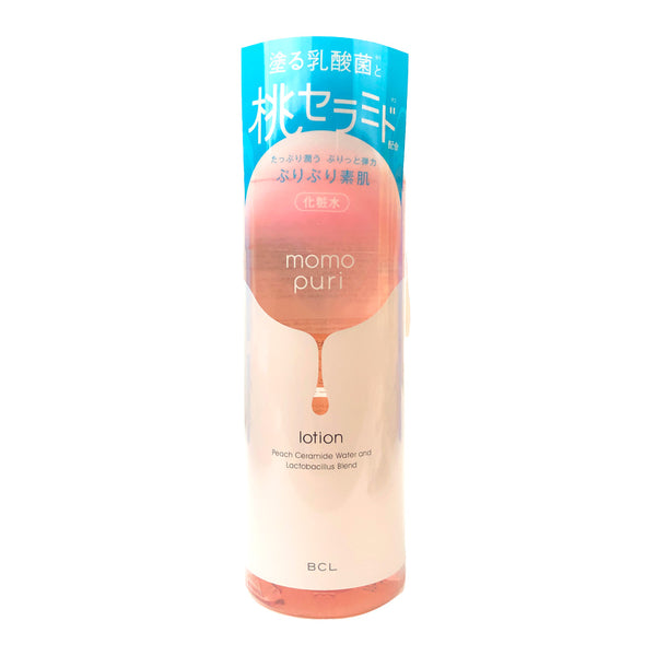 BCL MOMO PURI Moist Gel Lotion