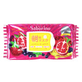 BCL Saborino Morning Care 3-in-1 Facial Mask Mix Berry 28pcs