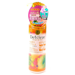 Meishoku Detclear Facial Peeling Gel Mix Fruit
