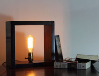 Squared Table lamp_Large