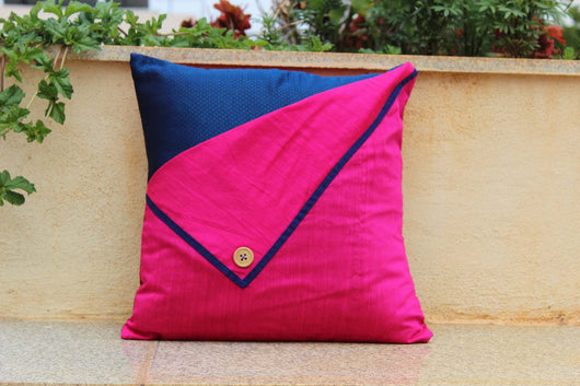Front Pocket Cushion Covers