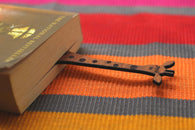 Peek-In Giraffe Bookmark