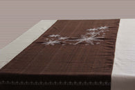 Aroma of spices-Khadi Table linen