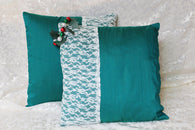 Going Green-Cushion Cover