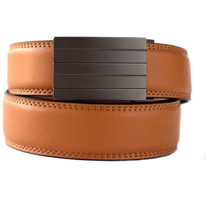 Midgard Menswear | Kore Essentials Belts | Endeavour Buckle & Belt Set