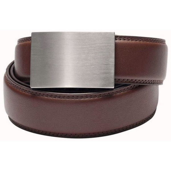 Midgard Menswear | Kore Essentials Belts | Eureka Buckle & Belt Set