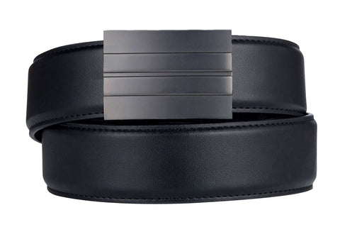 Midgard Menswear | Kore Essentials Belts | X2 Buckle & Reinforced Belt Set