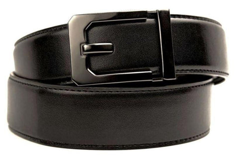 Midgard Menswear | Kore Essentials Belts | X3 Buckle & Reinforced Belt Set