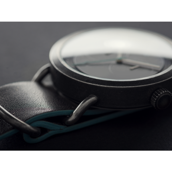 Midgard Menswear | Divided By Zero Watches | Archimedes