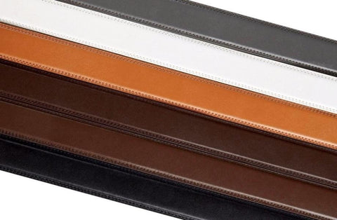 Midgard Menswear | Kore Essentials Belts | Classic Leather Belts