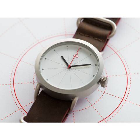 Midgard Menswear | Divided By Zero Watches | Copernicus