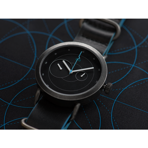 Midgard Menswear | Divided By Zero Watches | Galileo