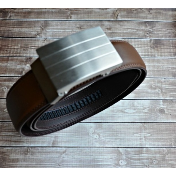 Midgard Menswear | Kore Essentials Belts | Evolve Buckle & Belt Set