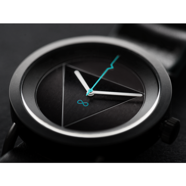 Midgard Menswear | Divided By Zero Watches | Newton