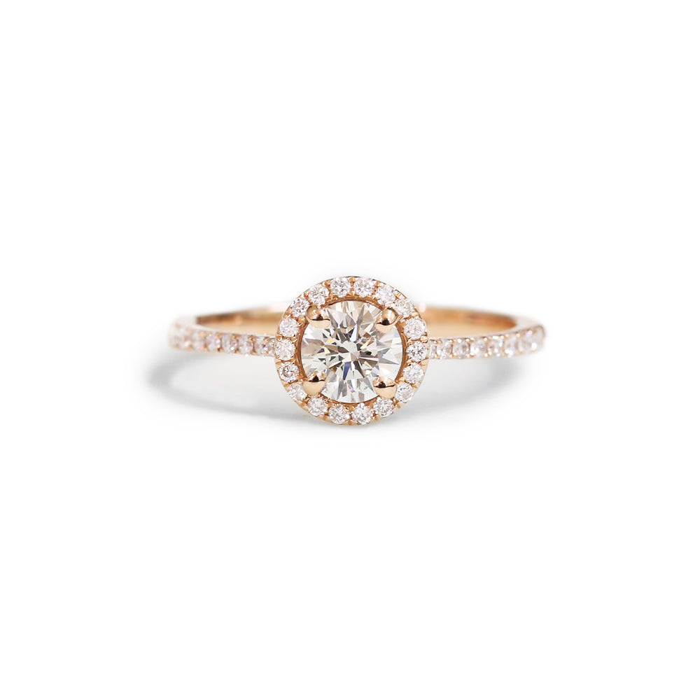 promise rings jewellery wedding nicoh diamond gold engagement