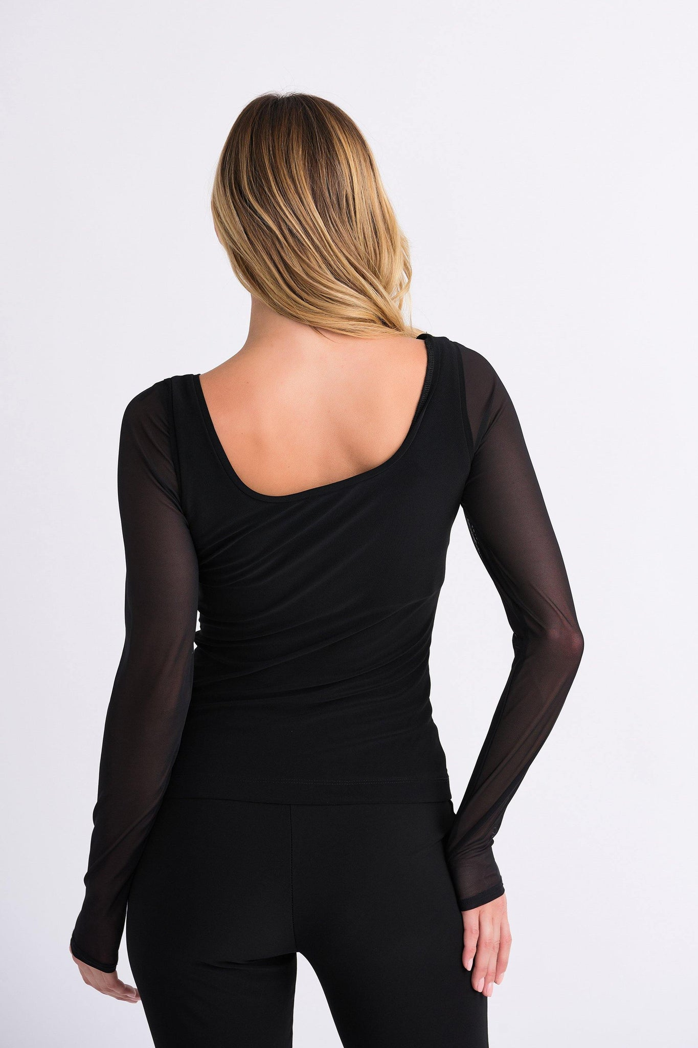Shadow Sleeves Cami by Joseph Ribkoff - Weekends on 2nd Ave