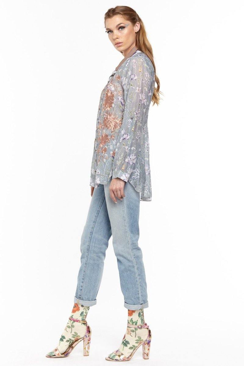 Timeless Shirt by Aratta