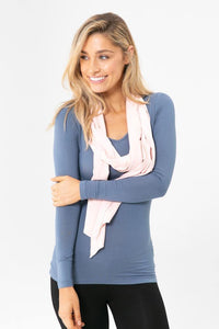 Bamboo Sash Scarf - Bamboo Body | Buy Online at Weekends