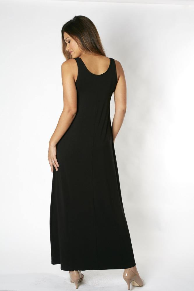 Bamboo Maxi Dress - Bamboo Body | Buy Online at Weekends