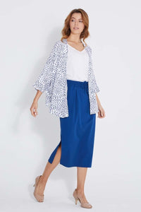 Wave Dance Kimono - Bamboo Body | Buy Online at Weekends