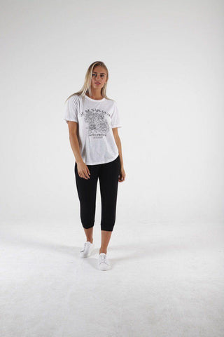 La Vie Tee by Betty Basics
