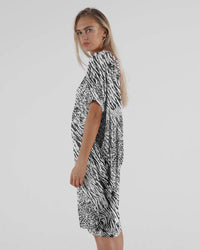Maui Dress in Instinct by Betty Basics