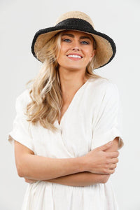 Eliza Hat by Holiday - Weekends on 2nd Ave - Holiday