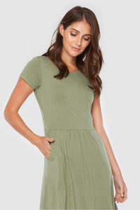 Bamboo Body Beth Dress | Buy Online at Weekends