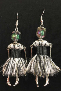 French Doll Earrings | Buy Online at Weekends