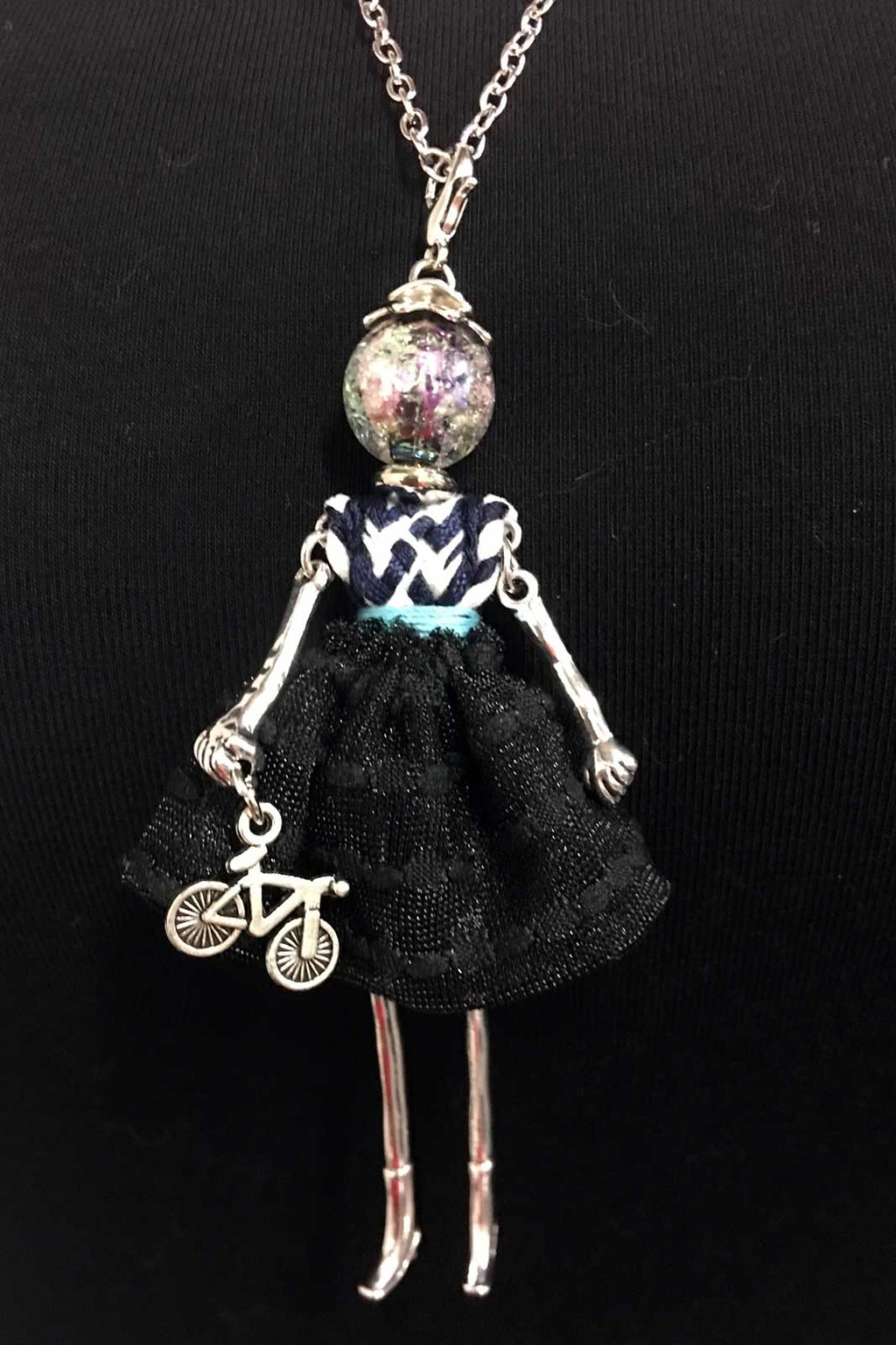 French Doll Necklace | Buy Online at Weekends
