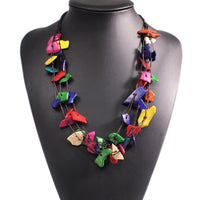 Bug & Bear Geonuts Necklace | Buy Online at Weekends