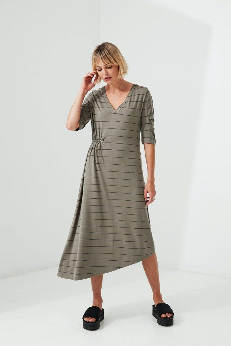 Lania The Label Tunnel Dress - Weekends on 2nd Ave