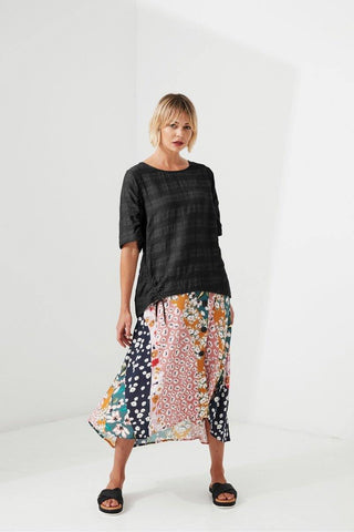 Picket Top from Lania The Label