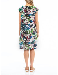 Marco Polo Tropical Dress