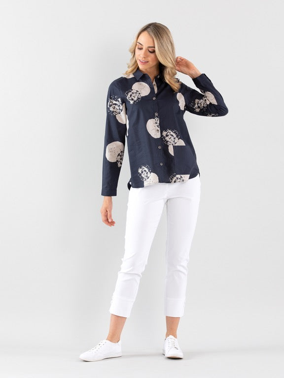 Marco Polo  Big Spot Shirt