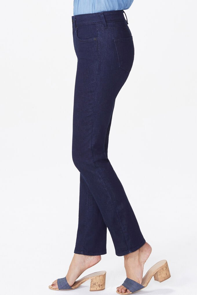 NYDJ Sheri Slim Jean - Rinse | Buy Online at Weekends