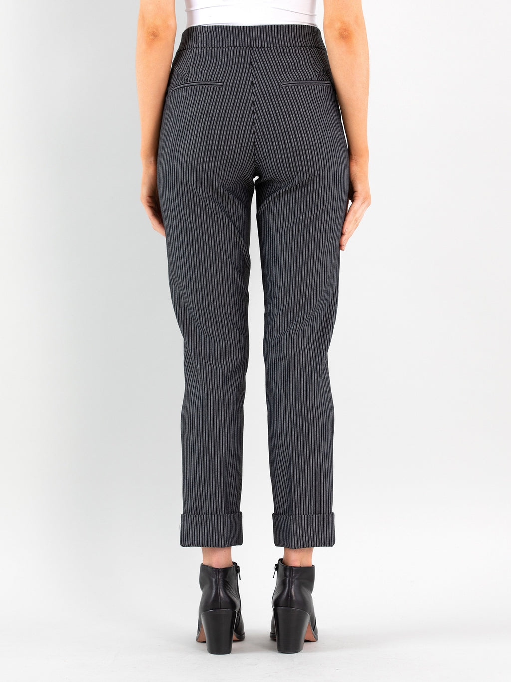 Marco Polo Stripe Dress Pant | Buy Online at Weekends