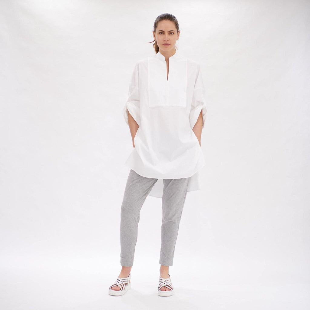 Freestyle Tunic in Desert By Mela Purdie