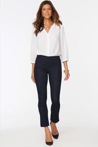 Alina Pull-On Ankle Jean in Rinse by NYDJ