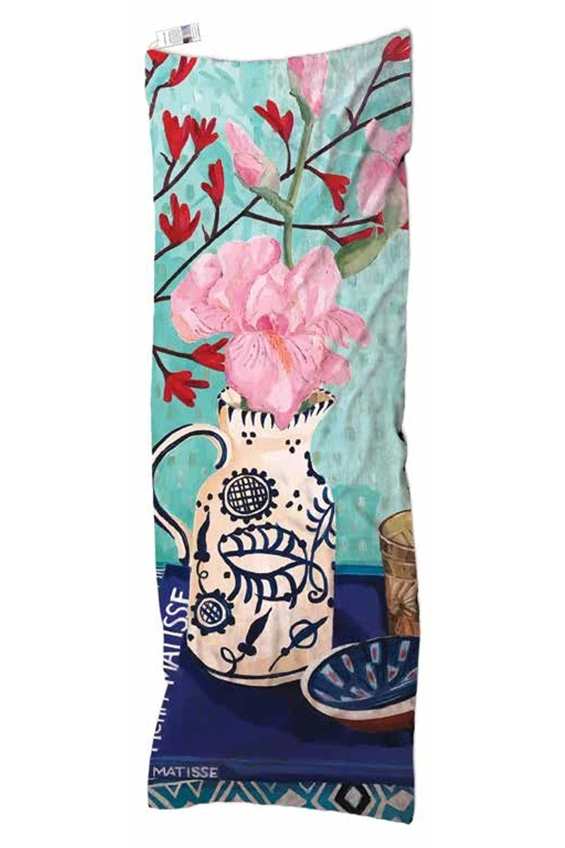 The Artists Label Matisse Scarf by Melanie Vugic | Buy Online at Weekends