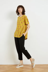 Tirelli Simple Shape Top - Weekends