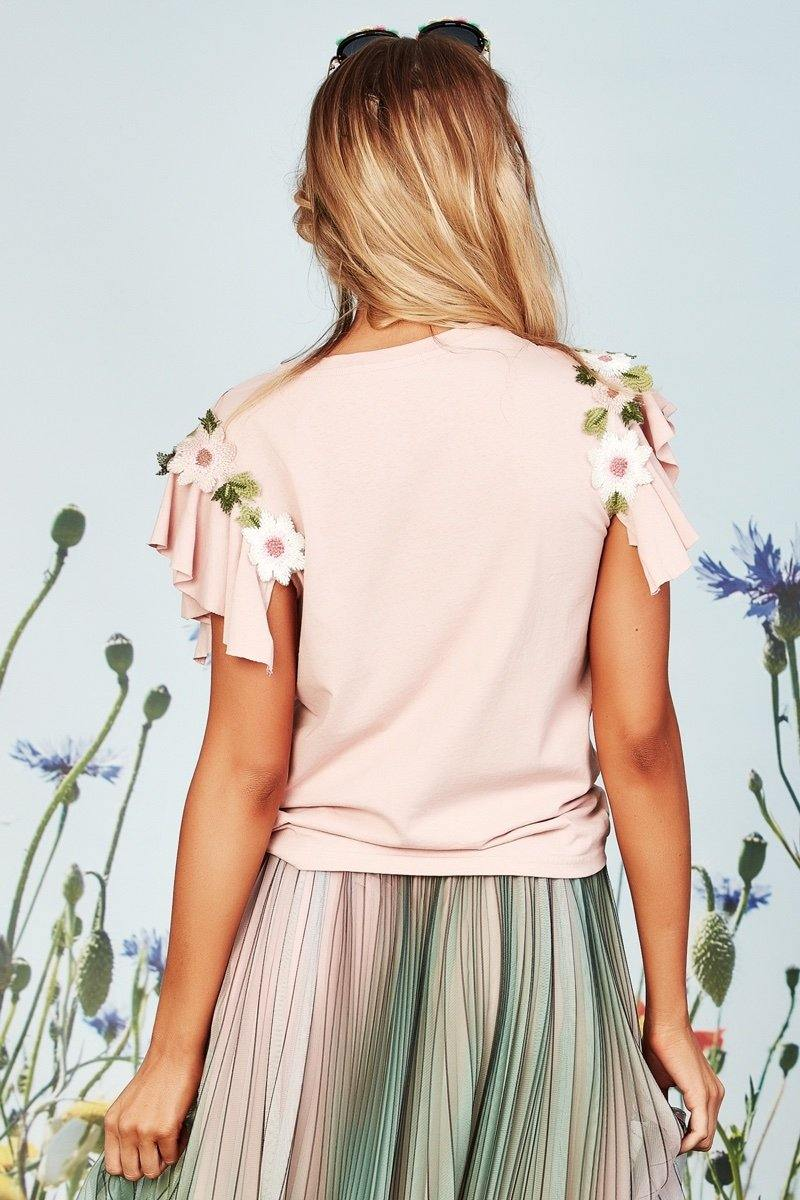 Flower Child T-Shirt from Coop by Trelise Cooper