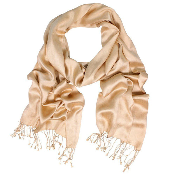 DLUX Daphne Pure Silk Wrap 91500-DLUX-Weekends