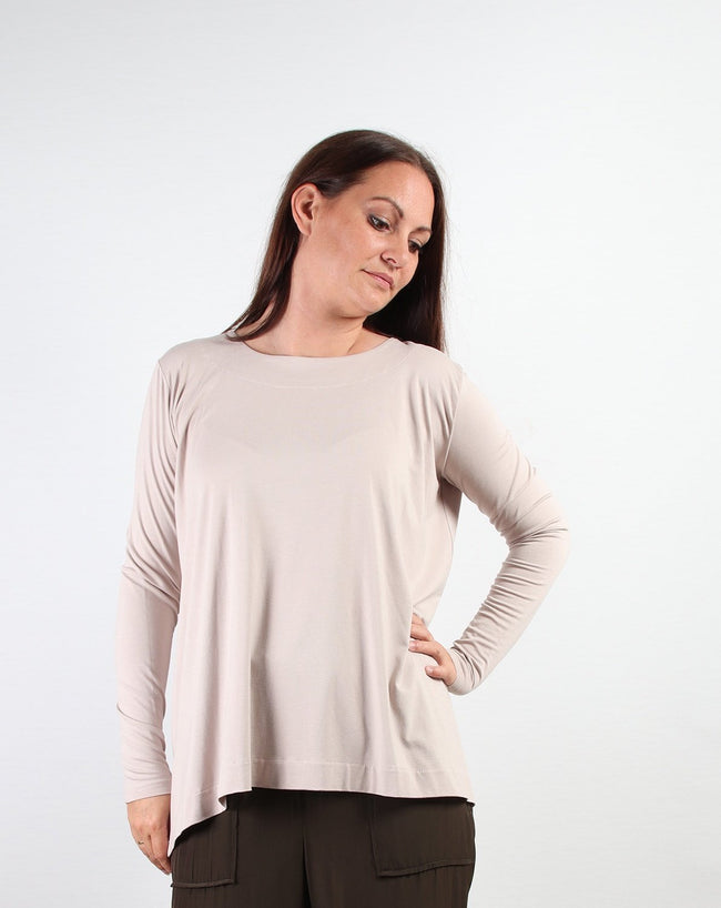 Layer'd Cora Swing Top VLT138-Layer'd-Weekends