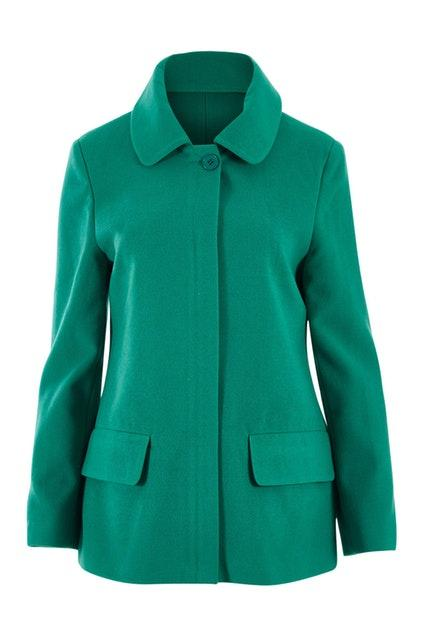 Sabena Zip Front Jacket S307171-Sabena-Weekends