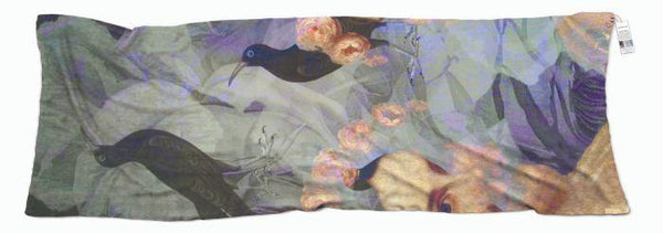 The Artists Label Songbirds Scarves by Suzanne Carter JY1849-The Artists Label-Weekends