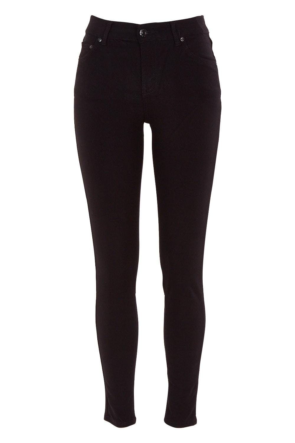 Wakee Black Skinny Leg Jean | Buy Online at Weekends