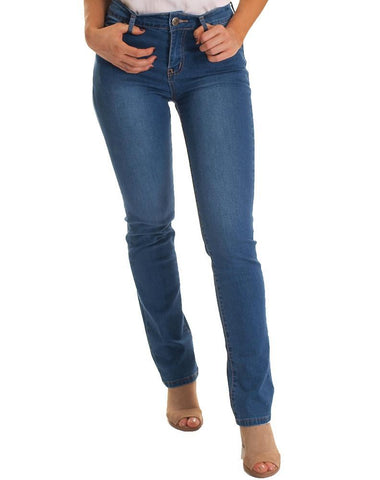 Wakee High Rise Skinny Leg Jean W138-Wakee-Weekends