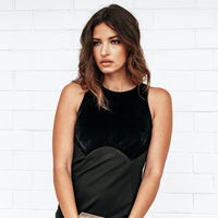 Wilbur The Label LBD - The Perfect Little Black Dress